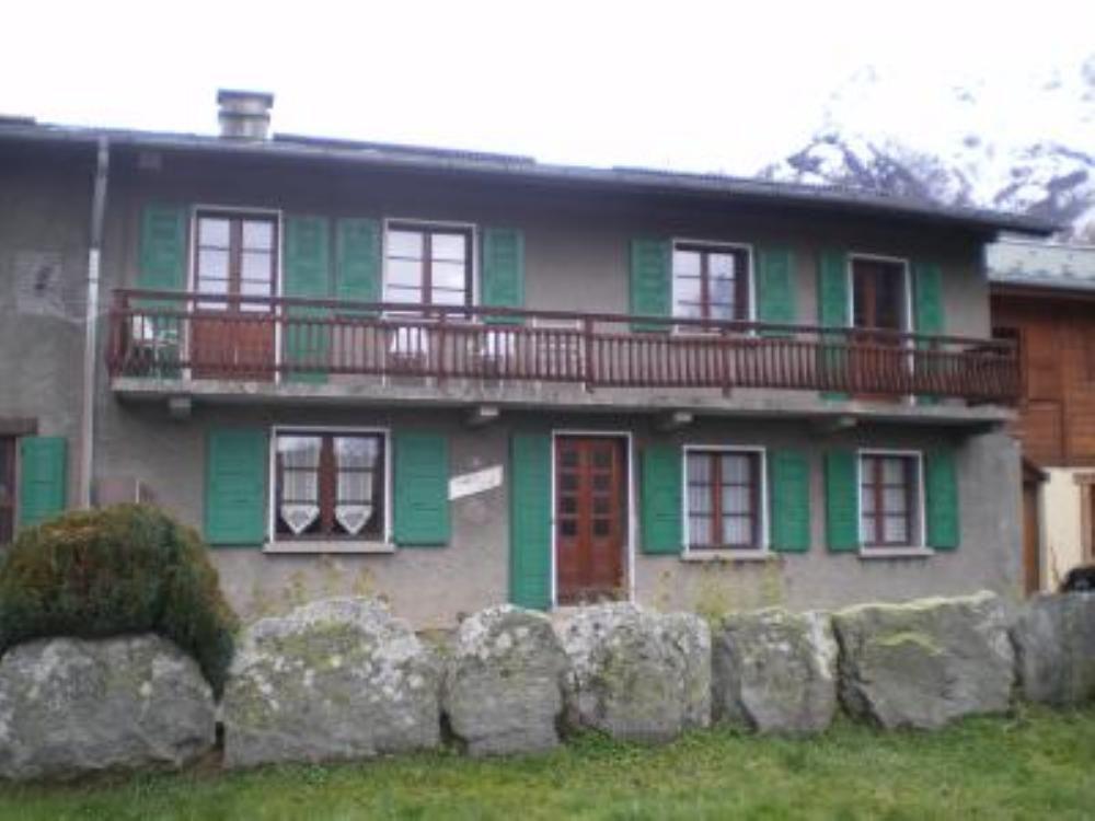 Logement avec vue de 95 m²