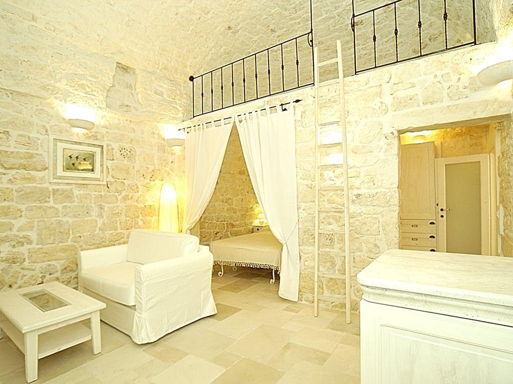 Alloggio di 40 m² di 1 stanza