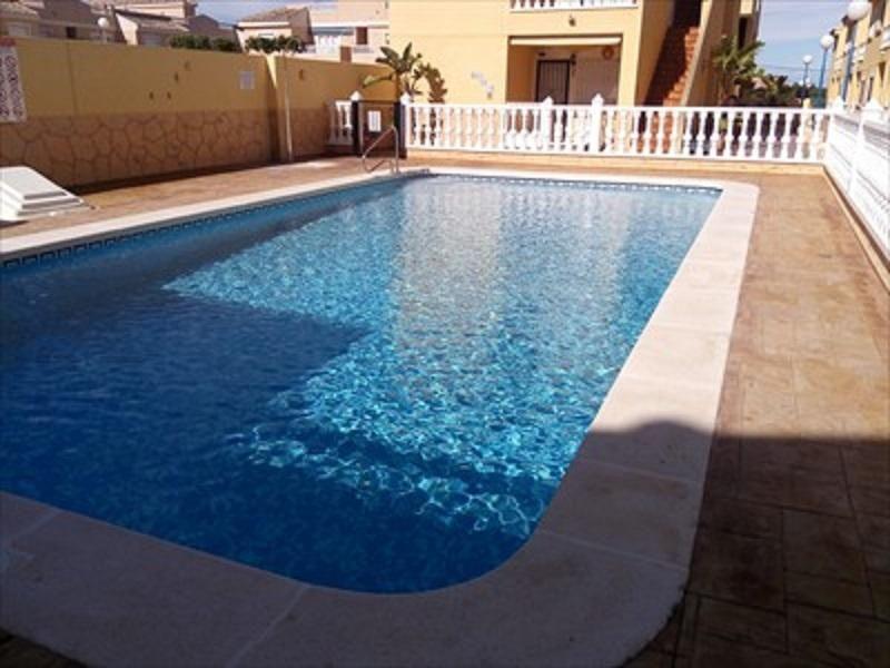 Flat in Formentera del segura for 6 people