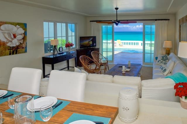Residencia familiar en Nassau