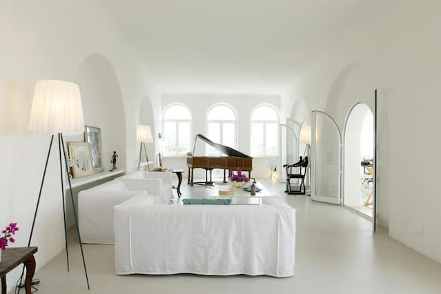 Eremo di Montevergine: Petrea ideal for a family