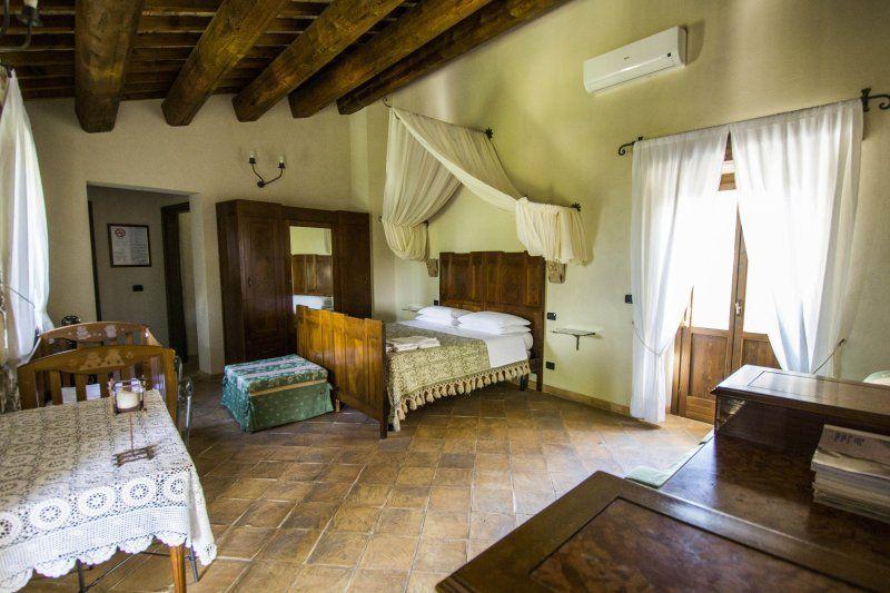 Residencia provista en Abbateggio