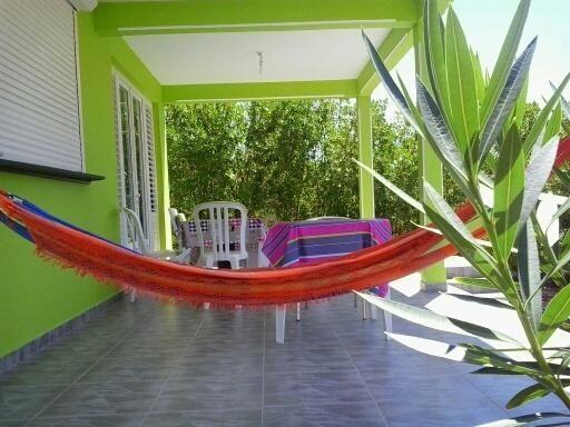 Alojamiento de 70 m² con balcón