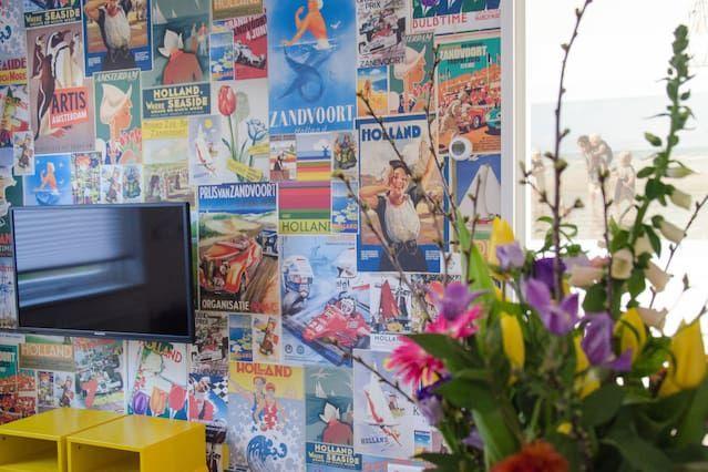 Appartamento di 30 m² con giardino