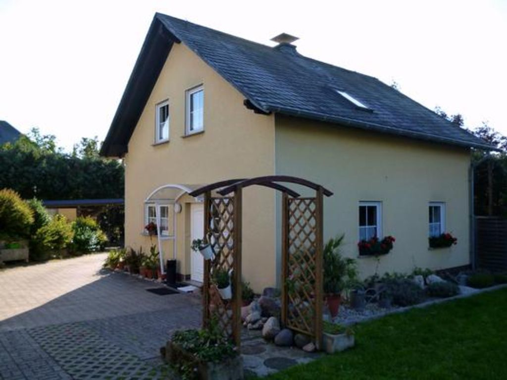 Alojamiento en Lutzerath de 1 habitación