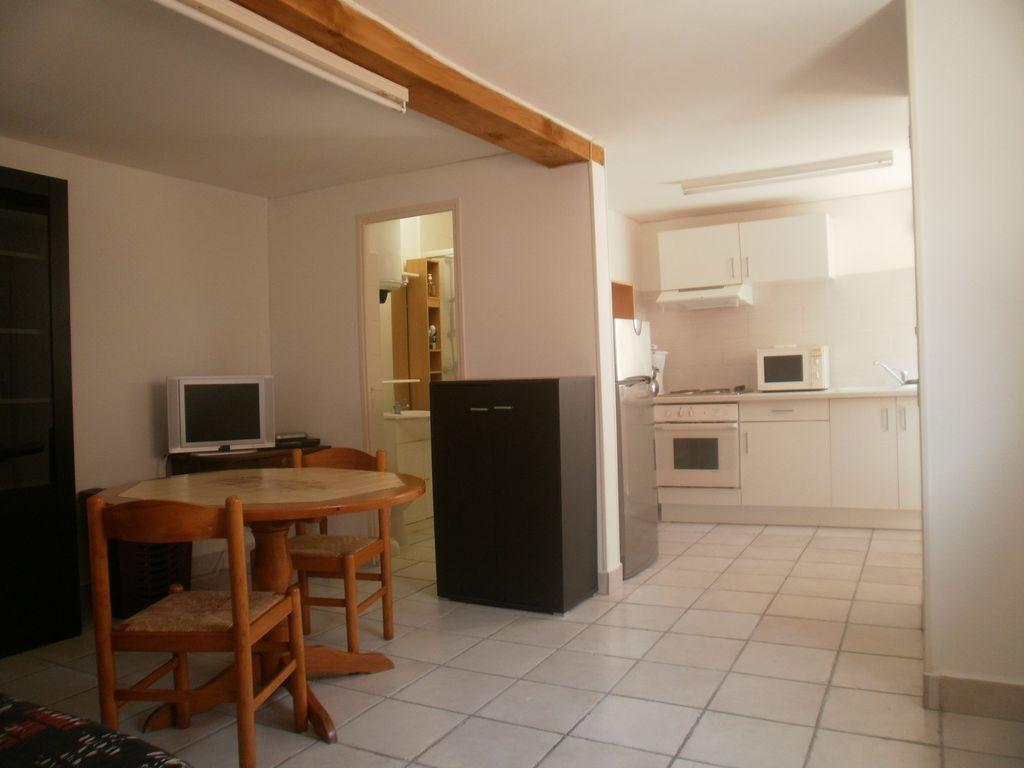 Apartamento para 4 personas en Port de bouc