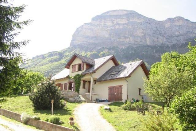 Vivienda de 240 m² en Isère