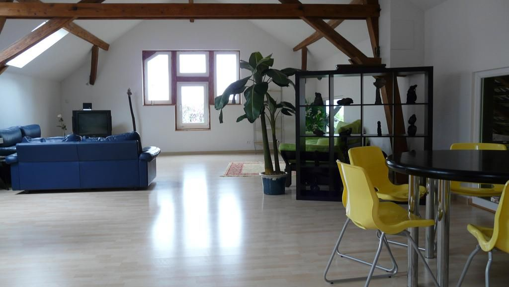 Alojamiento estupendo de 130 m²