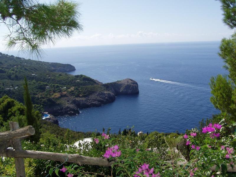 Villa con vistas al mar y espectacular piscina