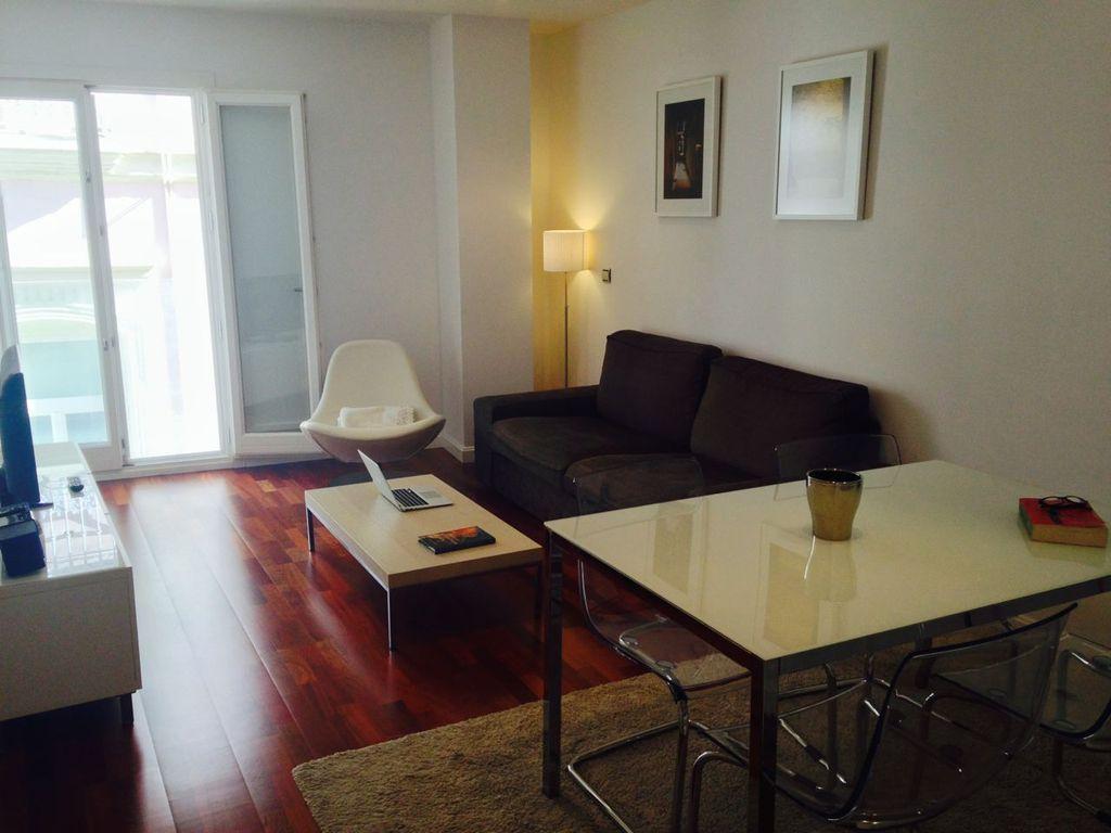 Apartamento perfecto en Cádiz de 2 dormitorios