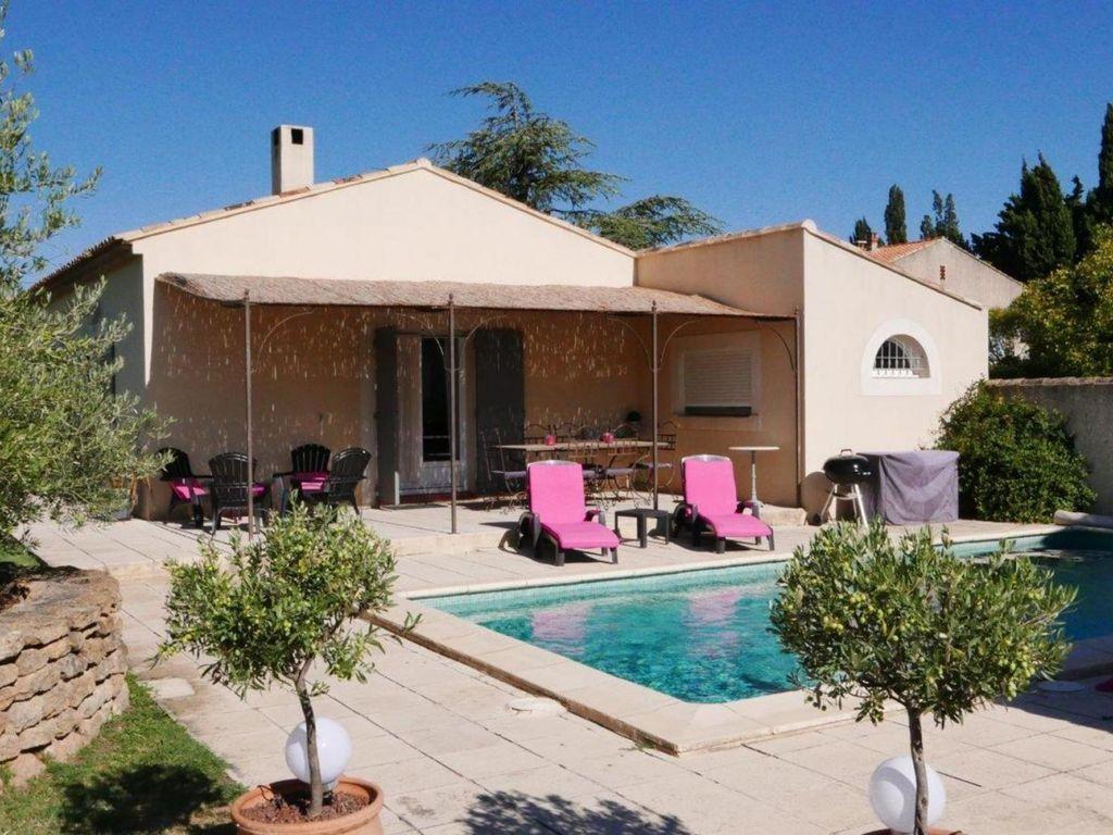 Casa de 120 m² en Mouriès
