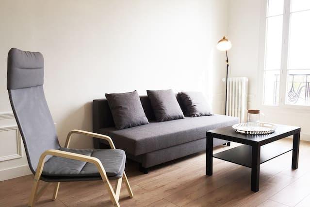 Appartement à Malabry à 1 chambre