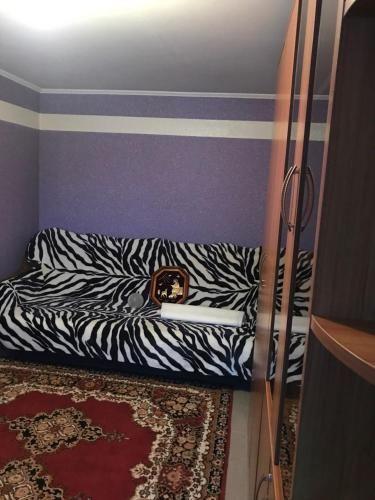 Casa de 1 habitación en Leópolis