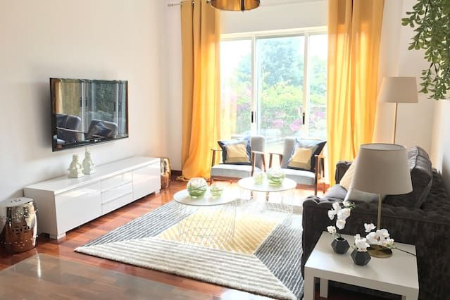 Apartment with 2 rooms in La coruna