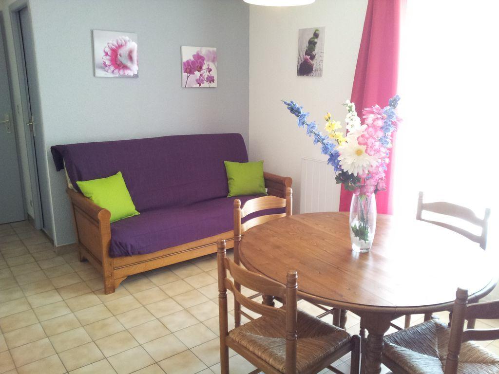 Appartement avec balcon à Aubenas