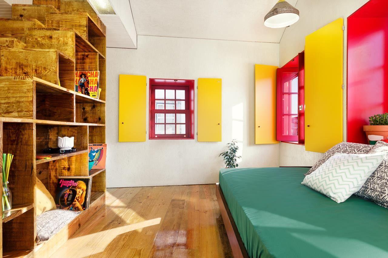 Piso de 54 m² en Porto