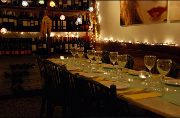 Uno de los mejores restaurantes de Barcelona