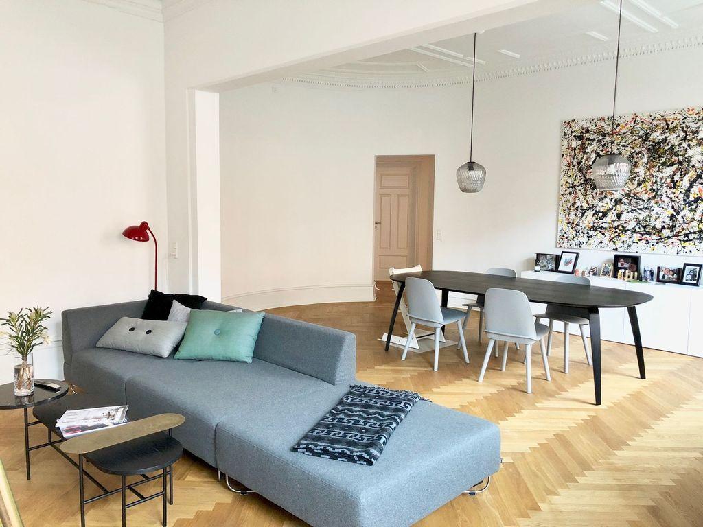 Popular apartamento con wi-fi