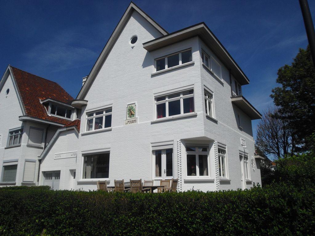 Casa familiar de 300 m²