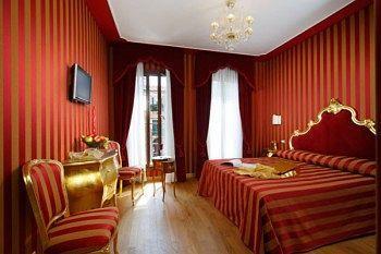 Alojamiento con wi-fi en Venezia