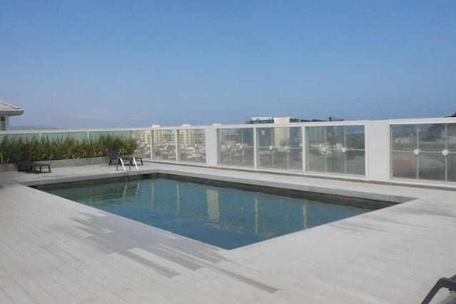 NEW - Holiday apartment in Eurotowers