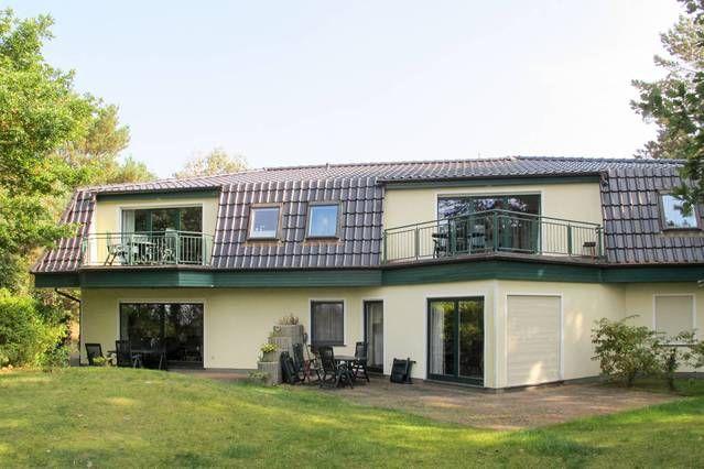Residenz für 4 Gäste mit Garten