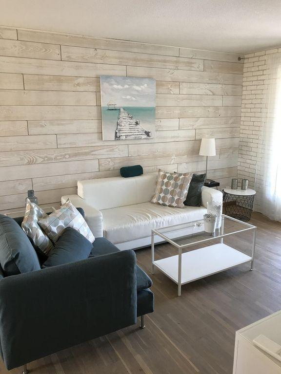 Vivienda provista de 49 m²