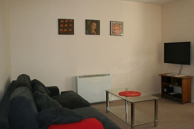 Beautiful Flat in Lovely Linlithgow