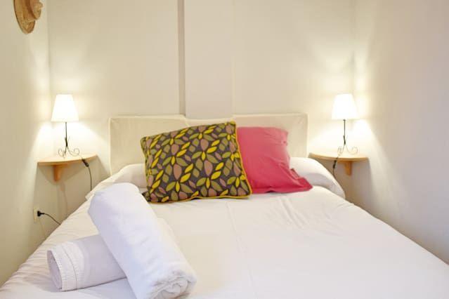 Appartement de 77 m² à 3 chambres