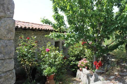 Residencia familiar en Trevejo