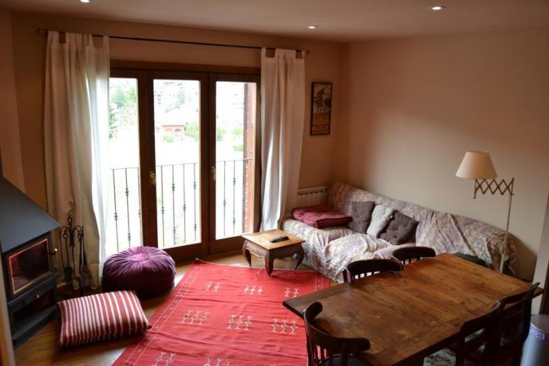 Appartement à Llívia à 2 chambres