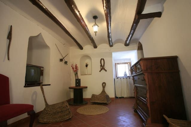 Residencia cómodo de 3 habitaciones
