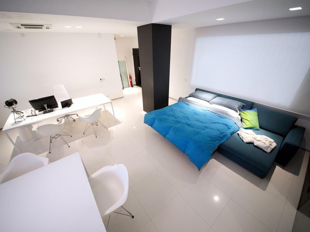 Wohnung mit 3 Zimmern
