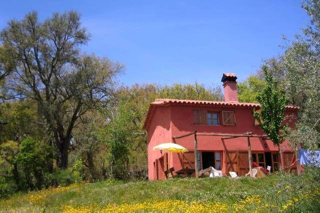 Familiar casa en Galaroza