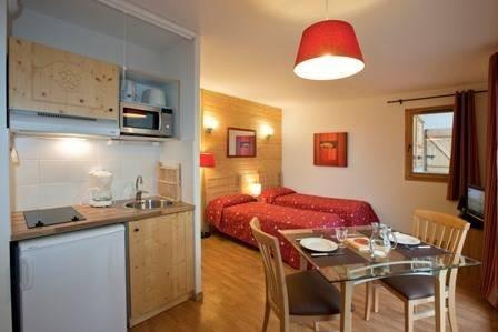 Alojamiento en Les valmonts con parking incluído
