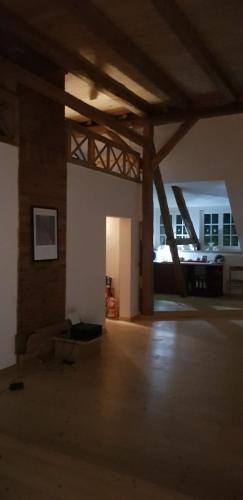 Chalet mit 1 Zimmer in Altenhausen