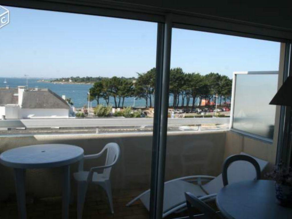 Alojamiento con vistas de 22 m²
