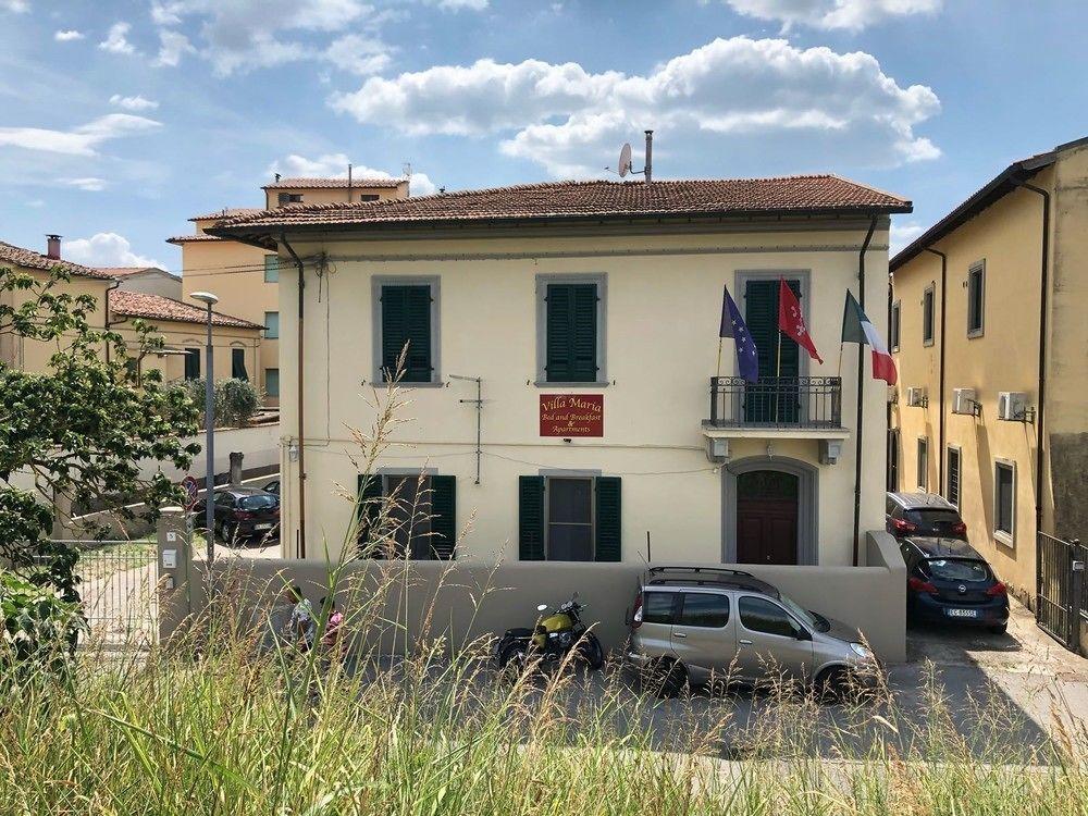 Vivienda equipada en Pisa