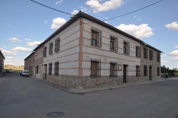 Familiar casa en Villanueva de los infantes