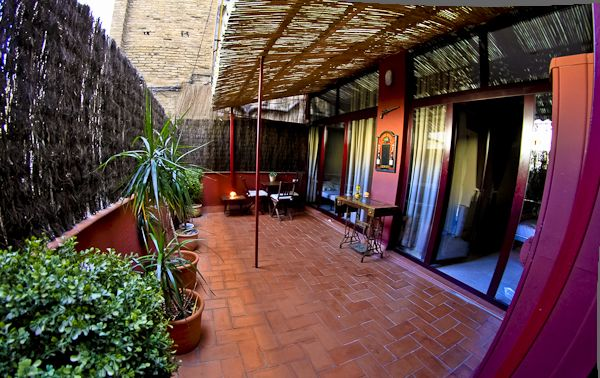Holiday rental with  Balcony in Barcelona