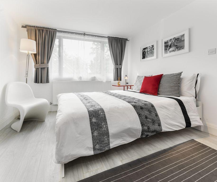 Apartamento en zona centro con Balcón y Wifi en Londres