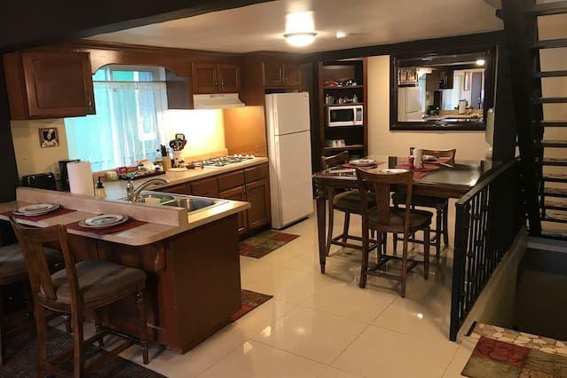 Piso de 2 habitaciones en Tijuana