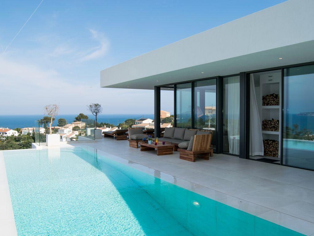 Alojamiento de 300 m²