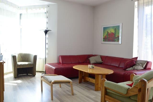 Casa de 1 habitación con wi-fi