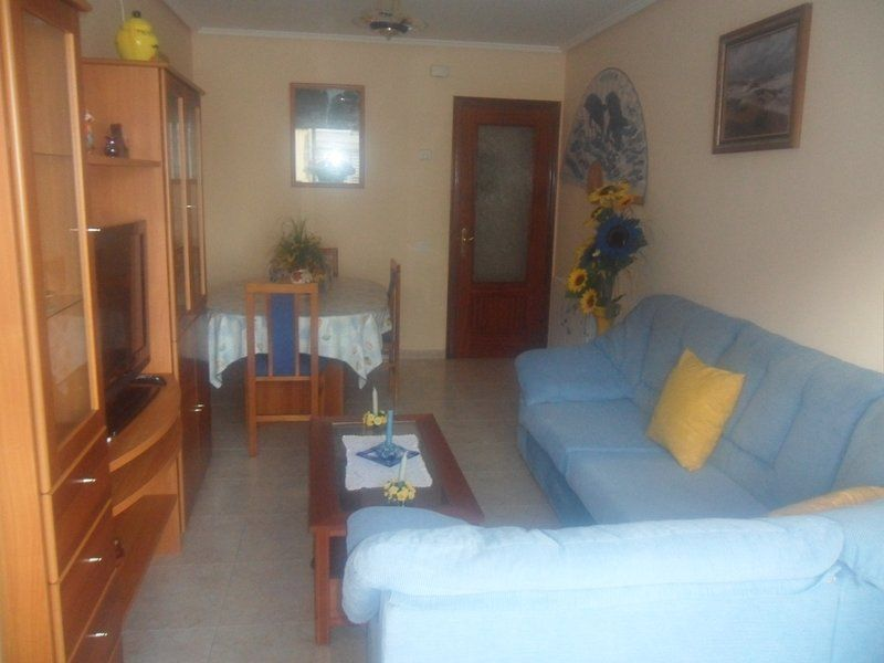 Appartement attractif à 2 chambres