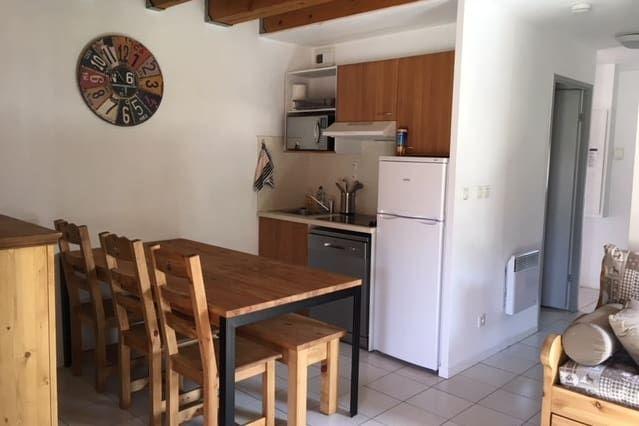 Appartement de 53 m² à Arreau