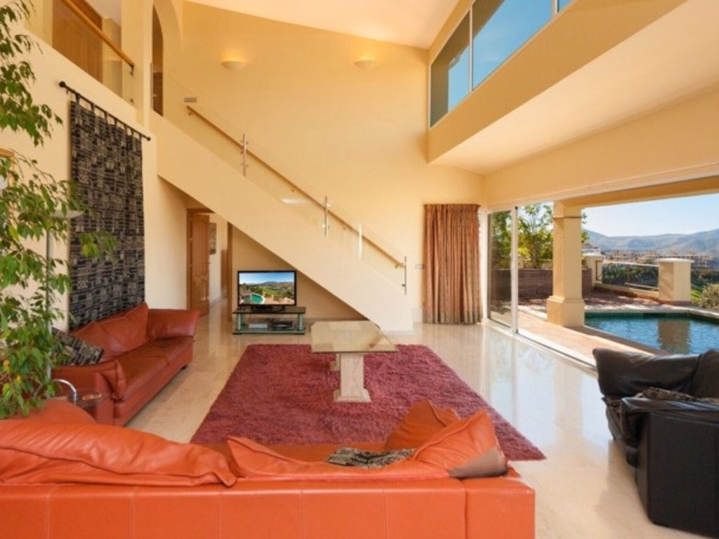 Holiday rental in Costa del sol of 3 rooms