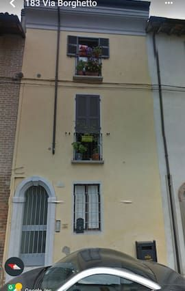 Piso interesante en Piacenza