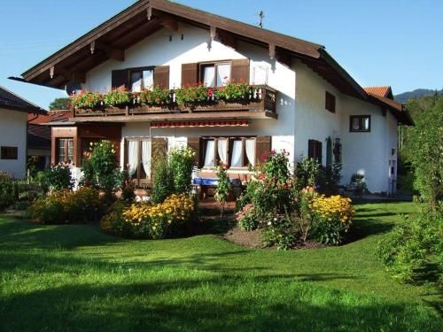 House with wi-fi in Rottach-egern