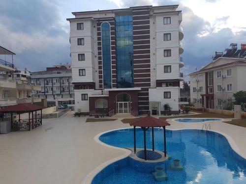 Alojamiento en Belek de 3 habitaciones